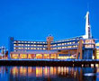 Rica Ishavshotel Troms� City North Norway
