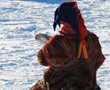 Troms Region North Norway Sami Culture Activities